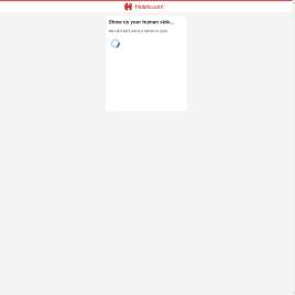 hotels.co.uk preview