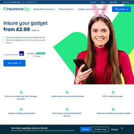 insurance2go.co.uk preview