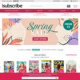 isubscribe.co.uk preview