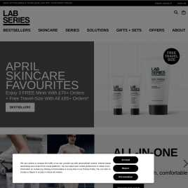 labseries.co.uk preview