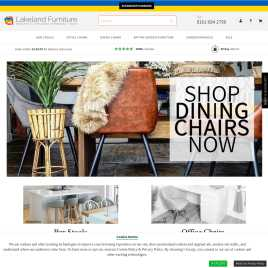 lakeland-furniture.co.uk preview