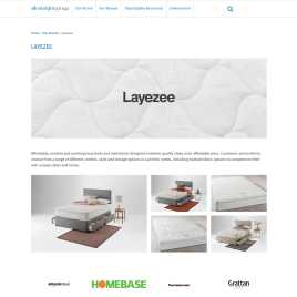 shop.layezee.co.uk preview