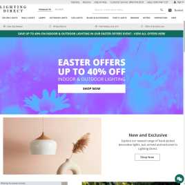 lighting-direct.co.uk preview