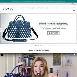 lovarzi.co.uk preview