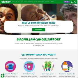 macmillan.org.uk preview