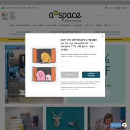 aspace.co.uk preview