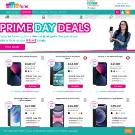 metrofone.co.uk preview