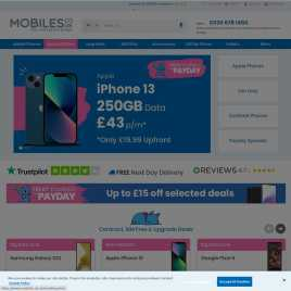 mobiles.co.uk preview