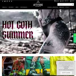 attitudeclothing.co.uk preview