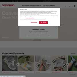 offspring.co.uk preview
