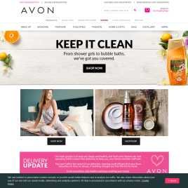 avonshop.co.uk preview