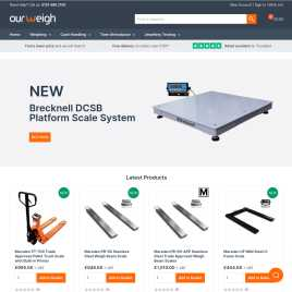 ourweigh.co.uk preview