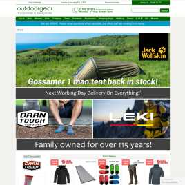 outdoorgear.co.uk preview