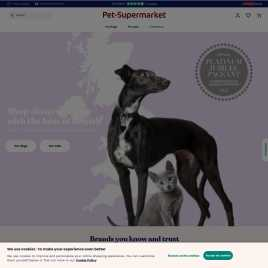 pet-supermarket.co.uk preview