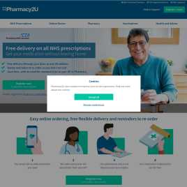 pharmacy2u.co.uk preview