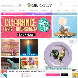 redcandy.co.uk preview