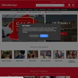 redletterdays.co.uk preview
