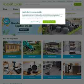 robertdyas.co.uk preview