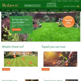 rolawn.co.uk preview