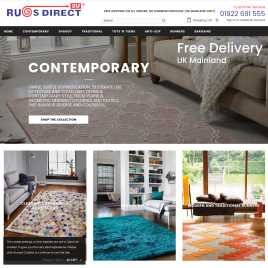 rugsdirect2u.co.uk preview