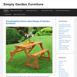 simplygardenfurniture.co.uk preview