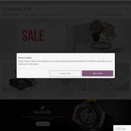 beaverbrooks.co.uk preview