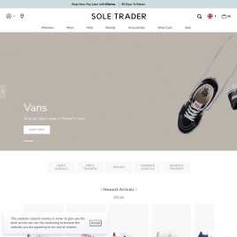 soletrader.co.uk preview