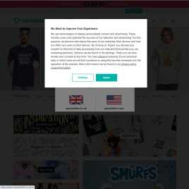 spreadshirt.co.uk preview