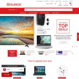 thesource.ca preview