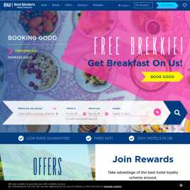 bestwestern.co.uk preview