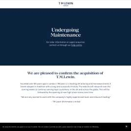tmlewin.co.uk preview