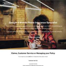 betterbuyinsurance.co.uk preview