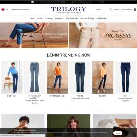 trilogystores.co.uk preview