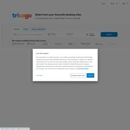 trivago.co.uk preview