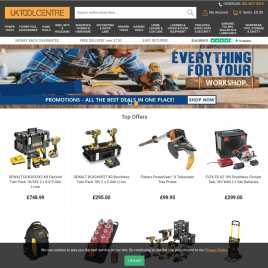 uktoolcentre.co.uk preview