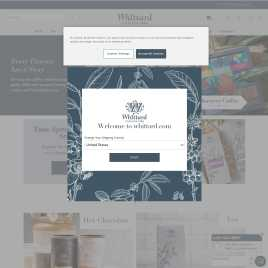 whittard.co.uk preview