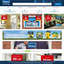 wickes.co.uk preview