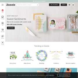 zazzle.co.uk preview