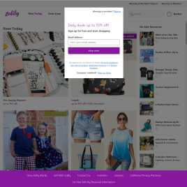 zulily.co.uk preview