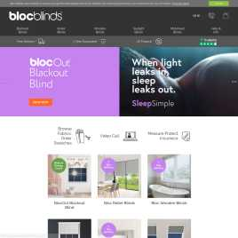 blocblinds.co.uk preview