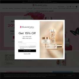 elizabetharden.co.uk preview