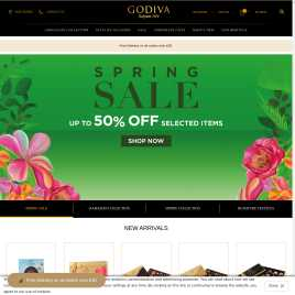 godivachocolates.co.uk preview