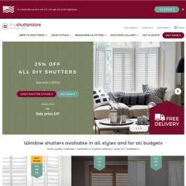 shutters.co.uk preview