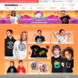 tostadora.co.uk preview