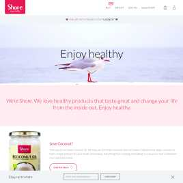 beshore.co preview