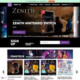 funstockretro.co.uk preview