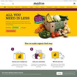 abelandcole.co.uk preview