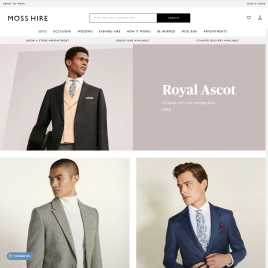 mossbroshire.co.uk preview