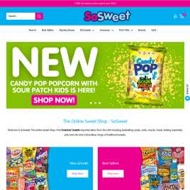 jollies-sweets.co.uk preview