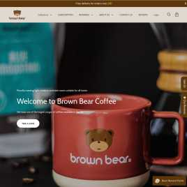 brownbear.co preview